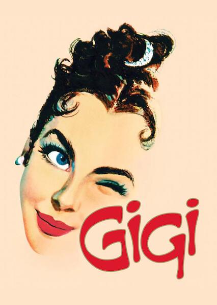Gigi on Netflix USA