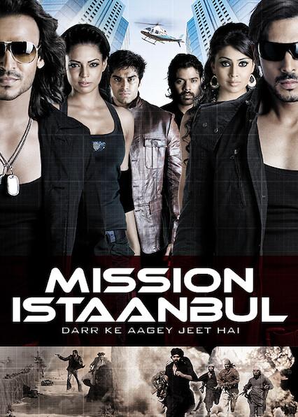 Mission Istaanbul: Darr Ke Aagey Jeet Hai