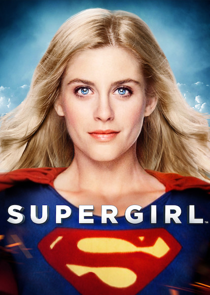 Supergirl on Netflix USA