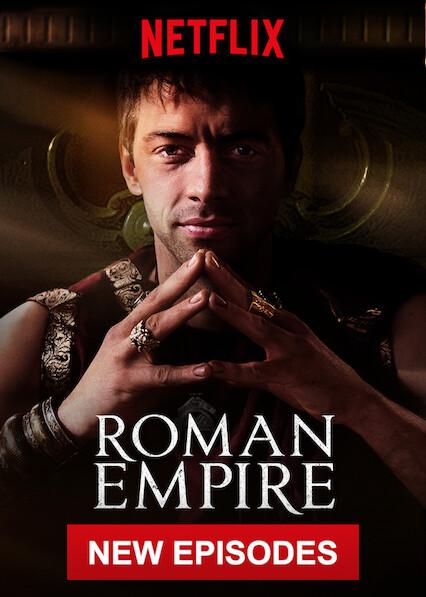 Roman Empire on Netflix USA