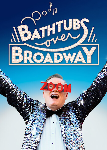 Bathtubs Over Broadway on Netflix USA