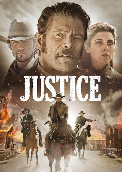 Justice on Netflix USA