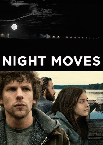Night Moves on Netflix USA