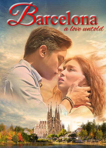 Barcelona: A Love Untold on Netflix USA