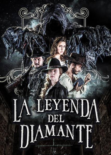 La Leyenda del Diamante on Netflix USA