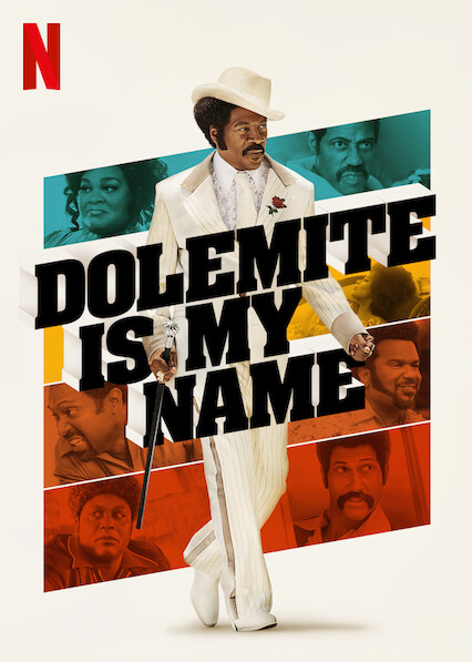 Dolemite Is My Name on Netflix USA