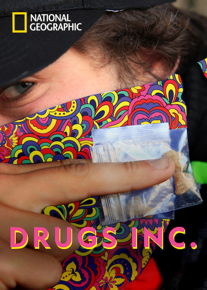 Drugs, Inc. on Netflix USA