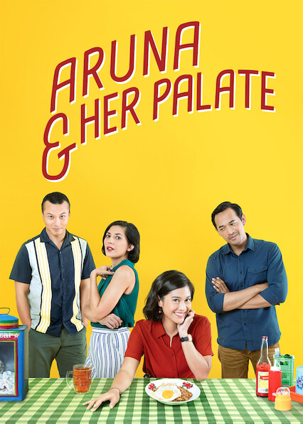 Aruna & Her Palate on Netflix USA