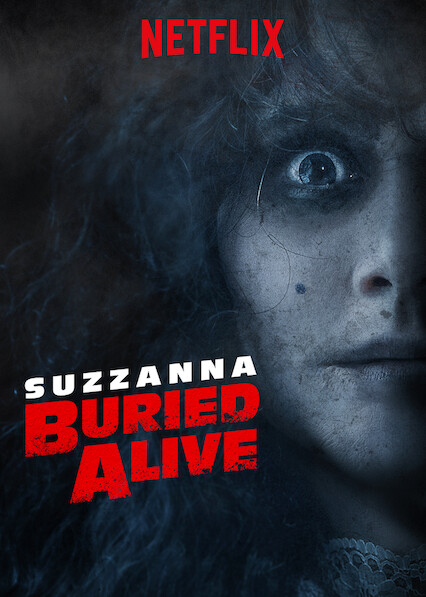 Suzzanna: Buried Alive on Netflix USA