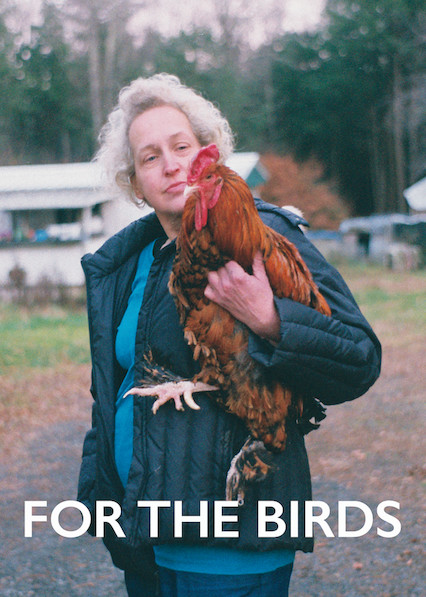 For the Birds on Netflix USA