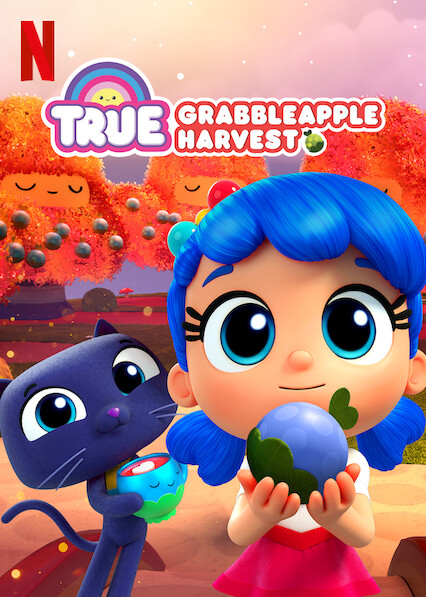 True: Grabbleapple Harvest