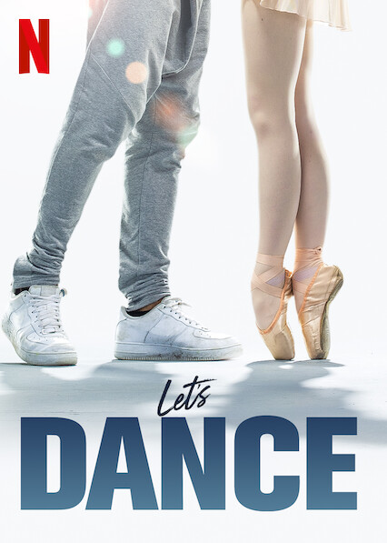 Let's Dance on Netflix USA