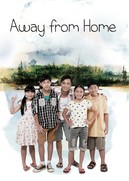 Away From Home on Netflix USA