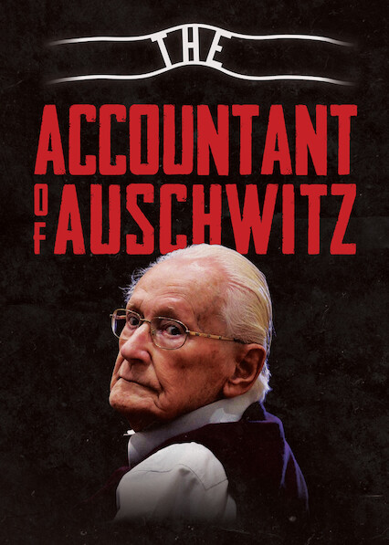 The Accountant of Auschwitz on Netflix USA