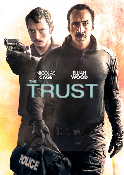 The Trust on Netflix USA