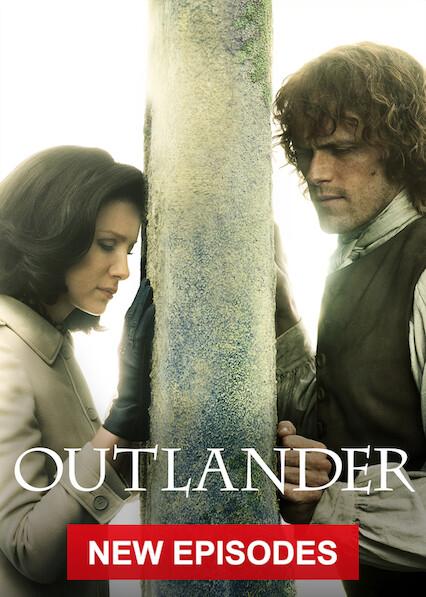 Outlander on Netflix