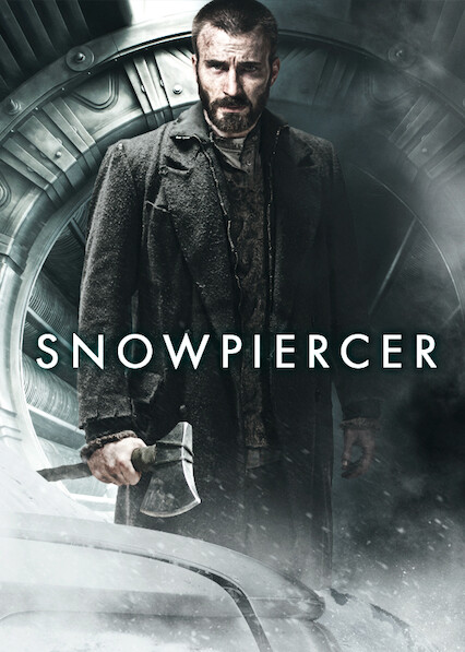 Snowpiercer on Netflix USA