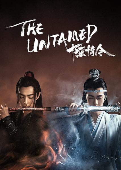 The Untamed on Netflix USA