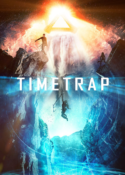 Time Trap on Netflix USA