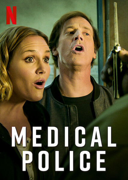 Medical Police on Netflix USA