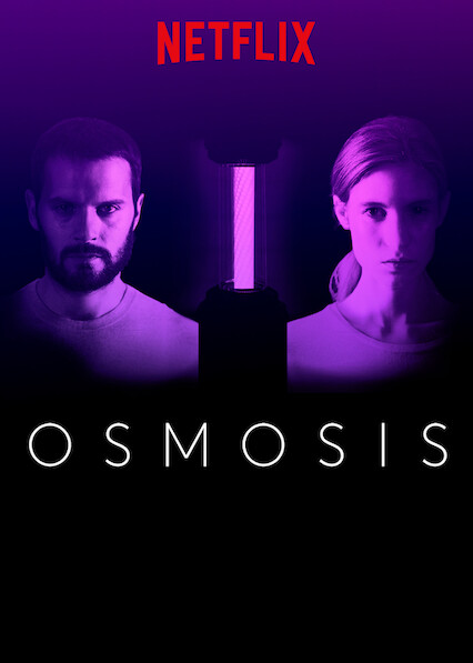 Osmosis on Netflix USA