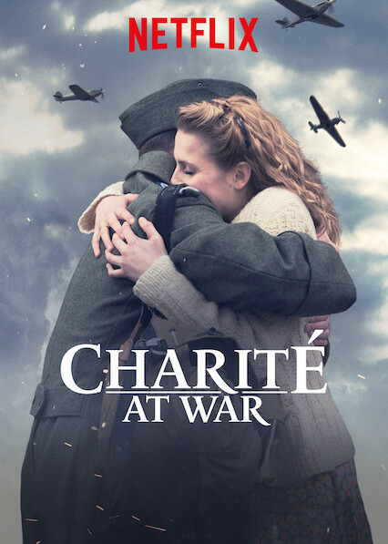Charité at War on Netflix USA