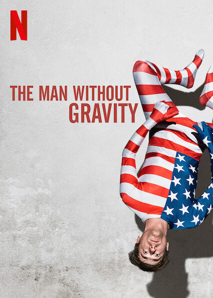 The Man Without Gravity on Netflix USA