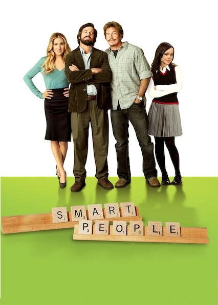 Smart People on Netflix USA