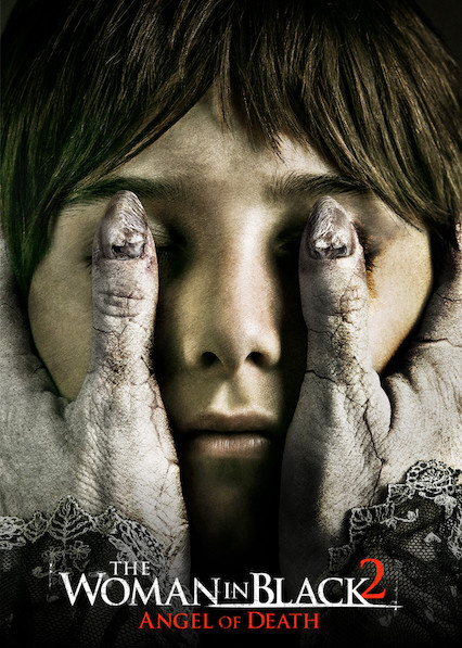The Woman in Black 2: Angel of Death on Netflix USA