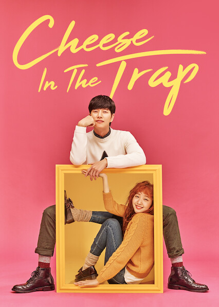 Cheese in the Trap on Netflix USA
