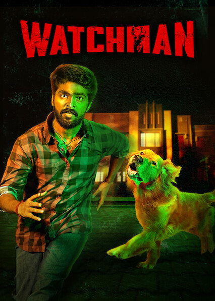 Watchman on Netflix USA