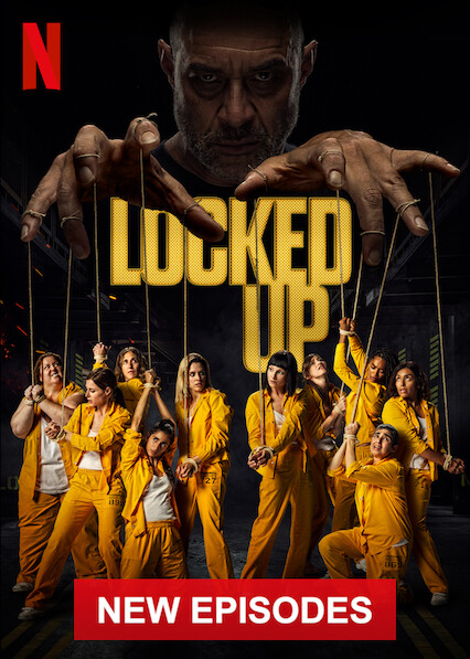 Locked Up on Netflix USA