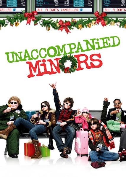 Unaccompanied Minors