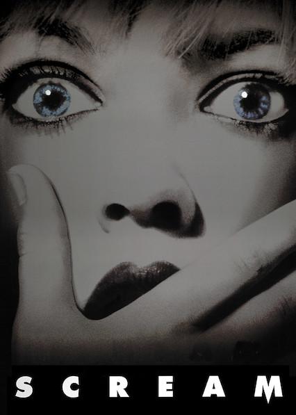 Scream on Netflix USA