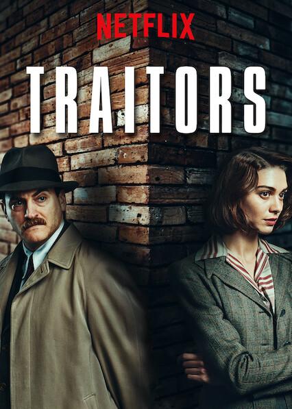 Traitors on Netflix USA