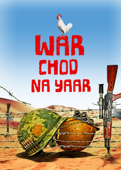 War Chhod Na Yaar on Netflix USA
