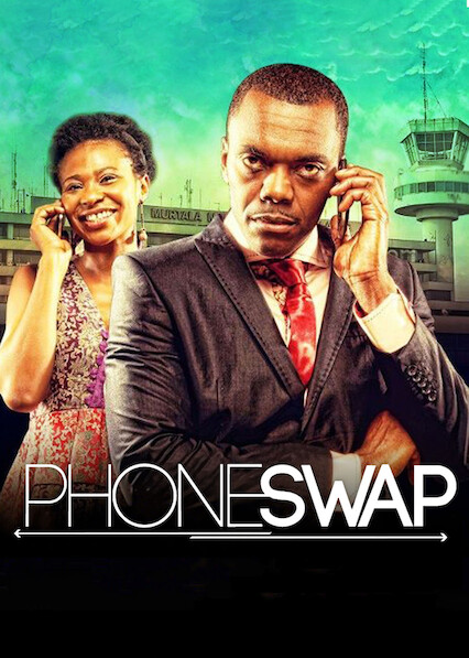 Phone Swap on Netflix USA