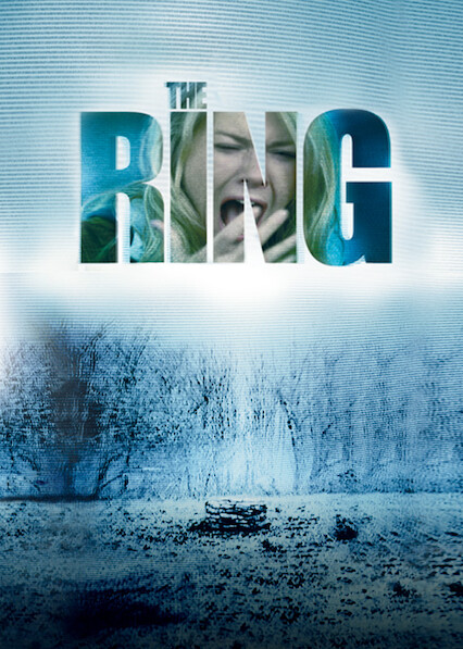 The Ring on Netflix USA