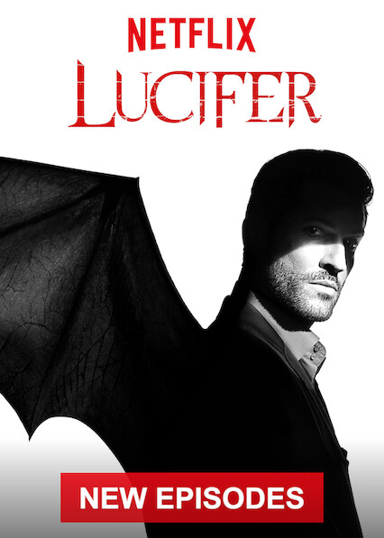 Lucifer on Netflix USA