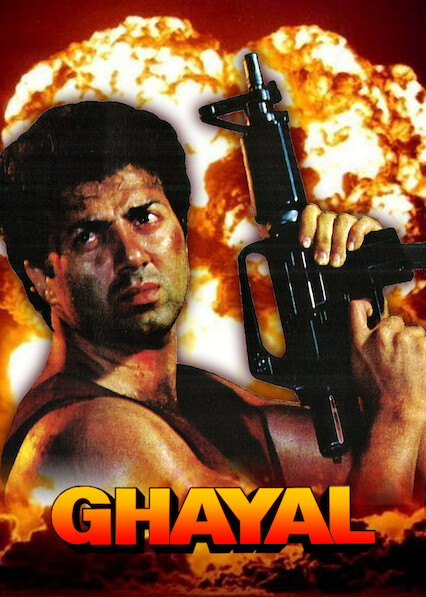 Ghayal on Netflix USA
