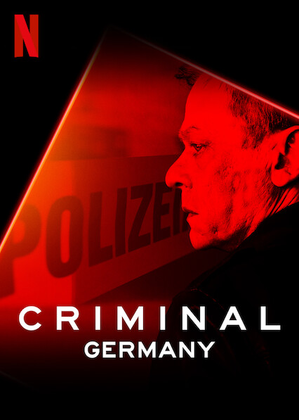 Criminal: Germany on Netflix USA