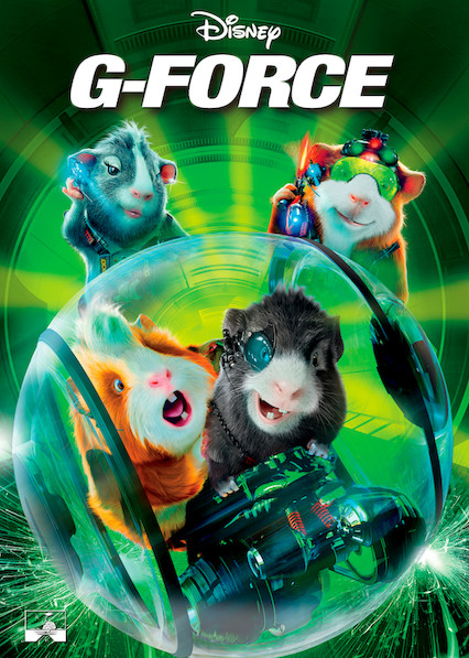 Is G Force Available To Watch On Netflix In America Newonnetflixusa