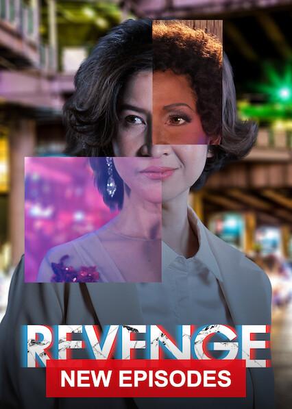 Revenge on Netflix USA