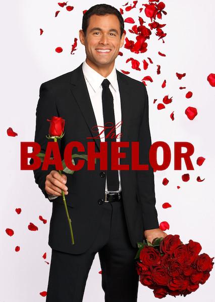 The Bachelor on Netflix USA