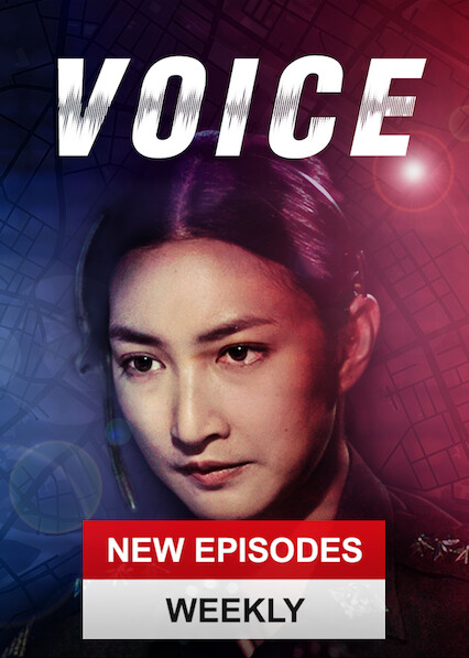 Voice on Netflix USA