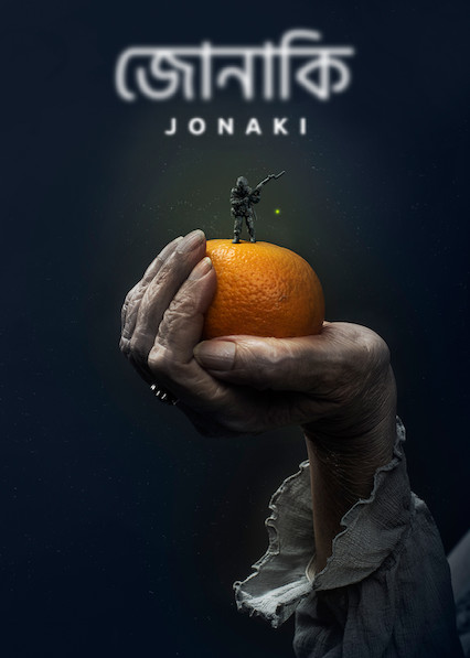 Jonaki on Netflix USA