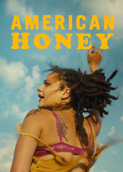 American Honey on Netflix USA