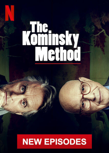 The Kominsky Method on Netflix USA