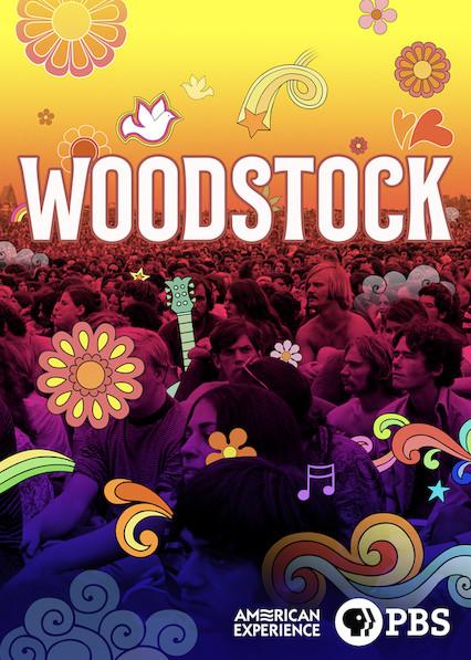 Woodstock on Netflix USA