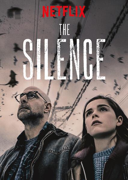 The Silence on Netflix USA